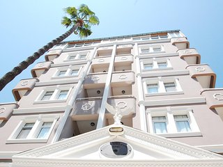 Standard Single Room 4-Triana Hotel Apartment