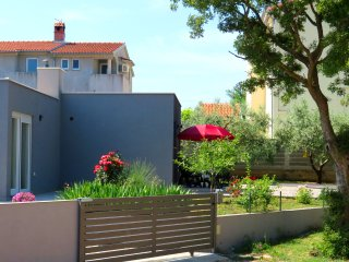 Family Apartment Stinjan, Pula, Croatia