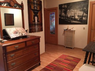 Apartment with 3 bedrooms in Burgos