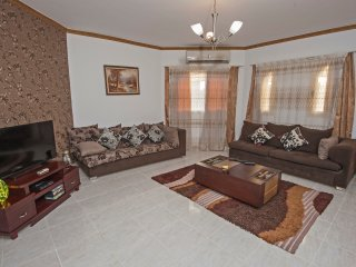 Modern 1 Bed (302), Prime Location, Hurghada