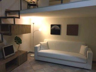 Triton Apartment - Grazioso monolocale nel centro storico di Napoli