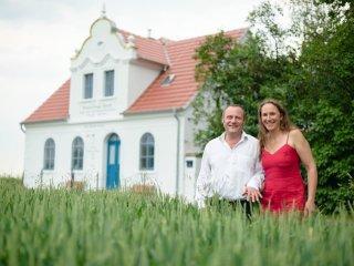 Wunderbrunnen - Landhaus Alte Wasserschanke