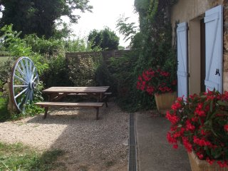 House with one bedroom in Albi, with furnished garden and WiFi