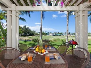 O4 Waikoloa Fairway Villa with Hilton Waikoloa Pool Pass for stays in 2017 and