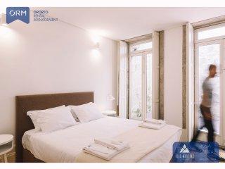 ORM - Terço Apartment
