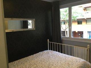 Economic Double Bedroom