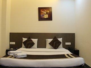 HOTEL APARTMENT AMAN PALACE ROOM12