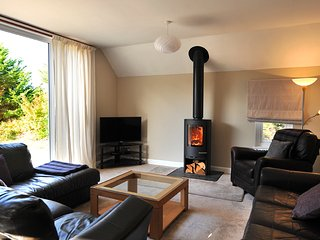 Findhorn holiday house