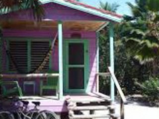 Gumbo Limbo cabana, holiday rental in Caye Caulker