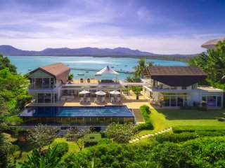 Villa Sapna - an elite haven, 5BR, Cape Yamu