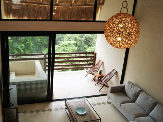 Penthouse 303 in Tulum - Private Plunge Pool - 6 People - Trip Advantages