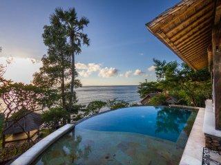 Villa Pura Maia - Beach Front & Private Pool