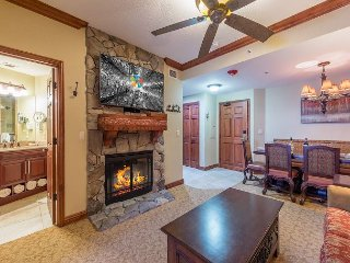 Canyons WG Resort Condo w/ Full Kitchen, &  W/D by Ovation Vacation Rentals