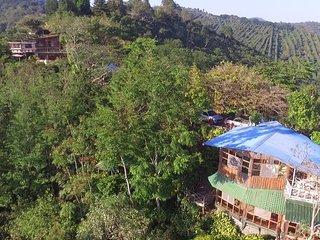 Cabaña Guachipilin  - 'Lo Nuestro' Apaneca