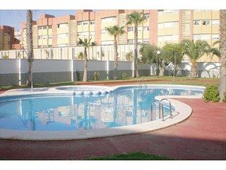 Apartamento Playa de los Locos