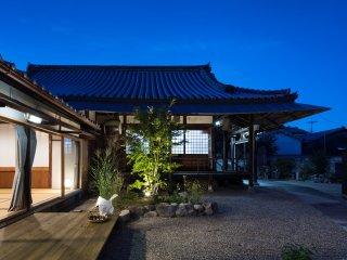 Hohju-ji temple