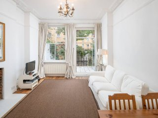 Stunning 1 Bed in Kensington