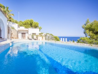 RAM DE MAR - Villa for 12 people in Font de Sa Cala