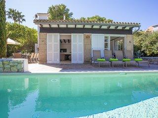 VELL MARI - Villa for 7 people in Capdepera - Font de sa Cala