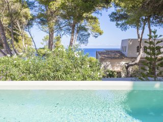 VILLA CALA PADRI - Villa for 6 people in Capdepera - Font de sa Cala