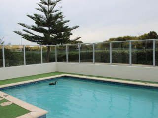 The property is located on beach just south of South Beach in Fremantle