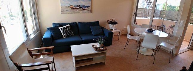 Wohnzimmer panoranic