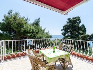 Guest House Daniela - Deluxe Double Room with Sea View