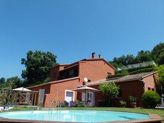 SOLEIL ROUGE -  Studio Lavande avec baignoire. 3 *