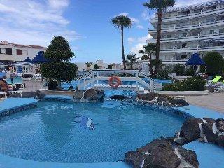 Club Atlantis**** - Costa Adeje-Puerto Colon '010' REFURBISHED 6/2018- FRONTLINE