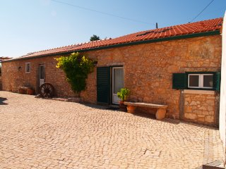 Dunfrettings luxury rural retreats, Central Portugal