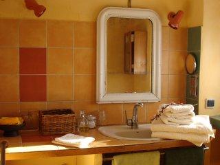 Chaumarty - Chambre hotes - L'Amalfitana - 45 km au Sud de Toulouse
