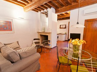 Cozy apartment Casa del Cibreo with charming terrace city center