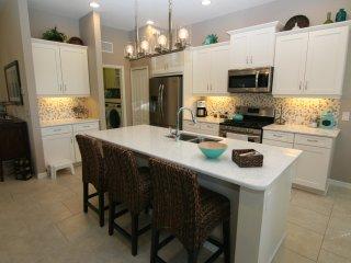Grand Palm Single Family Home Vacation Rental - AVAILABLE SEASON 2018.