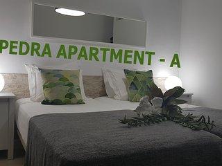 Azores Pedra Apartment A - São Miguel Island