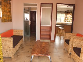 Ellington Safaris Homestay