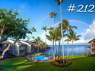Starting at $226 nightly. Maui's best kept secret