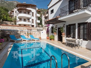The Kalkan Townhouse