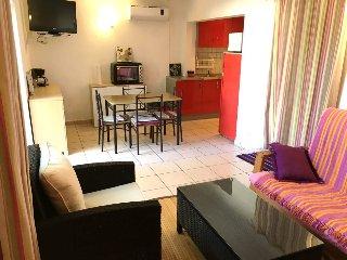 Appartement T2 'Coco Lagon' - Saline les Bains
