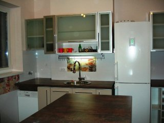 Family  APARTMENT for 5, in vicinity RED Star Stadium