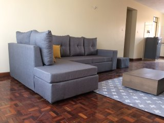 2 bedroom all ensuite apartment  in Nairobi