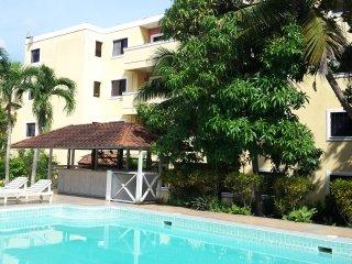 Residence Costalunga, Appartamento Bilocale al piano Secondo