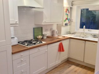 Characterful & Cosy Jericho House - close to city centre !!!