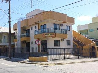 MELHOR LOCALIZAÇÃO!! Residencial Sol Nascente - Bombinhas e 4 Ilhas