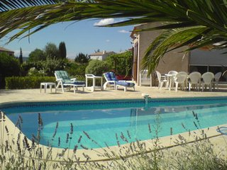 Villa Fabregues