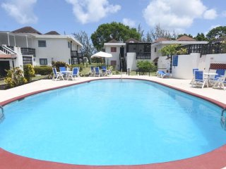 Barbados 2 Bedroom/2 Bath Apartment on the South Coast