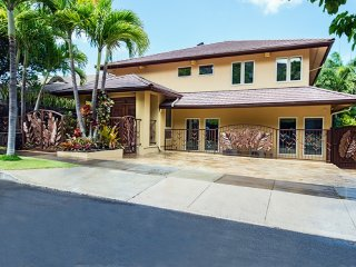 Diamond Head Luxury Hawaiian Estate/ Your perfect place in Paradise!