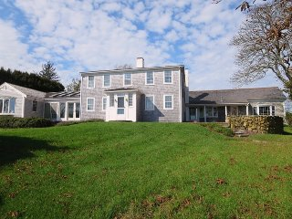 117 Old Wharf Road Chatham Cape Cod - The Baxter House