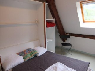 Rental Apartment Barèges, 1 bedroom, 6 persons