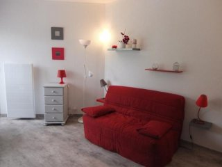 Rental Apartment Barèges, studio flat, 4 persons