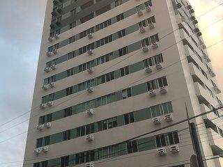 Apartamento na Praia de Manaira com 2 quartos